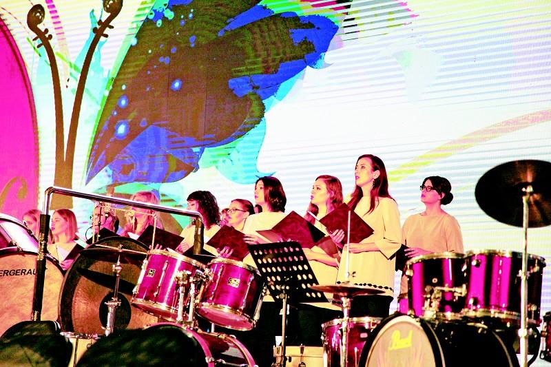 青岛西海岸音乐季圆满落幕