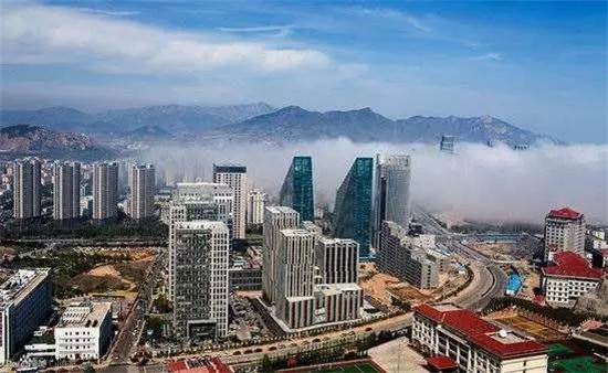 2017年崂山区城建规划发布 大批大波利好来袭-青岛西